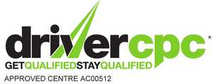 SRC Driver Training is Driver CPC Approved AC00512