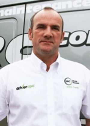 Steve Curtis - SRC Driver Training (Managing Director)